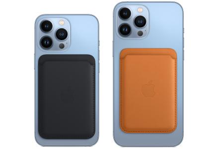 Si vous avez déjà perdu votre portefeuille, ce nouveau produit Apple est pour vous