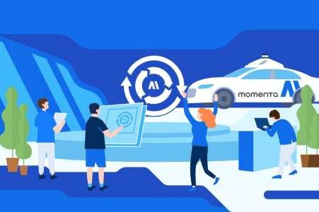 L'industrie de la voiture autonome dépend de ces startups