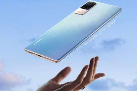 Xiaomi Civi, la nouvelle série de smartphones qui pourrait vous plaire