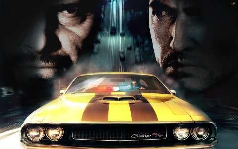 Ubisoft va produire une série Driver en Live-Action