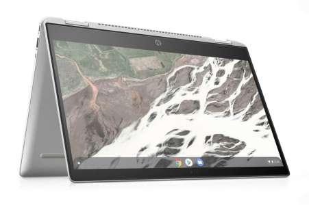 Meilleur Chromebook (2021) : quel modèle acheter pas cher?