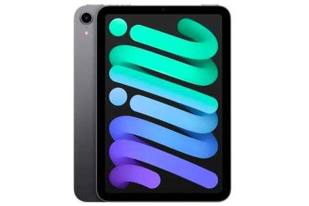 iPad mini 2021: où précommander la nouvelle tablette Apple?