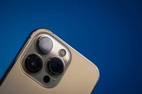 Voici les 3 smartphones Android qui battent l'appareil photo des iPhone 13 Pro