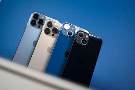 Pourquoi réparer l'iPhone 13 est plus difficile (et risqué) que jamais