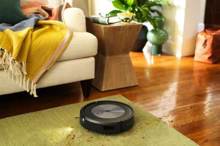 iRobot Roomba J7/J7+: le robot-aspirateur plus intelligent que jamais