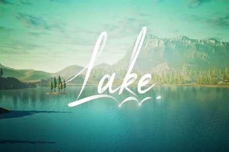 Lake: ce jeu anti burn out vous donnera envie de visiter l'Oregon