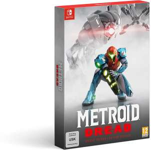 Où précommander les différentes éditions de Metroid Dread au meilleur prix sur Switch?