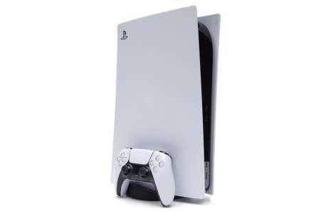 Stock de PS5: nouvel arrivage de la console, son prix est en baisse 🔥