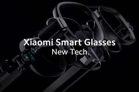 Xiaomi veut remplacer les smartphones avec ces incroyables lunettes connectées