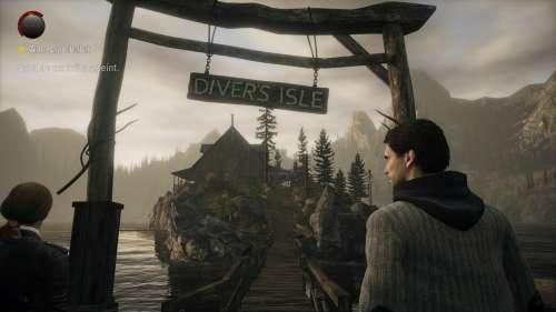 Test Alan Wake Remastered, un retour en 4K contrasté sur PS5 et Xbox Series X