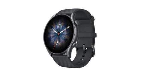 Plus d'autonomie qu'une Apple Watch: Amazfit fait son retour