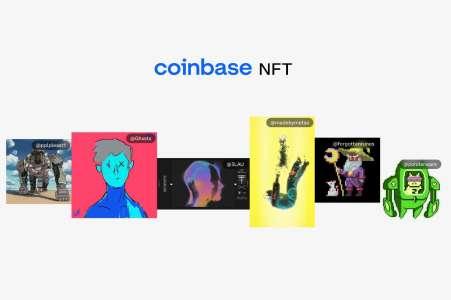 Coinbase: des NFT à saisir, et déjà 1 million de clients