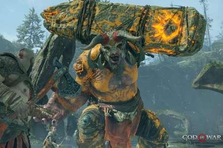 On connait la date de sortie de God of War sur PC