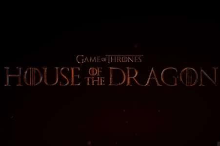 House of the Dragon: voici le premier trailer du préquel de Game of Thrones