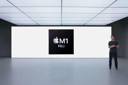 Apple vient d'annoncer les MacBook Pro de vos rêves