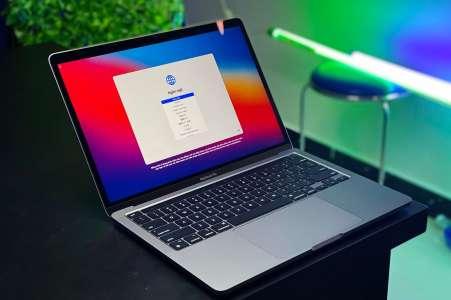 """Les prochains MacBook Pro auraient une puce """"M1 Pro"""" ou """"M1 Max"""" et un port MagSafe"""