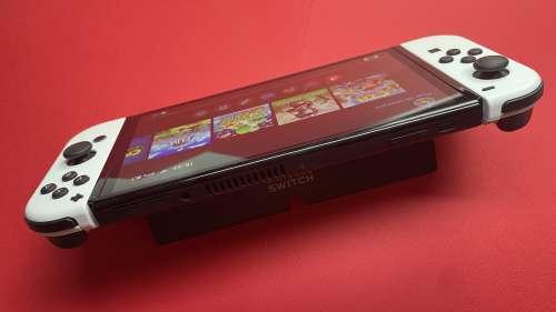 La Nintendo Switch Pro pourrait ne pas voir le jour