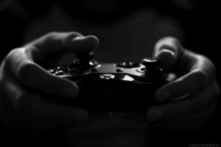 Après une année 2020 record, la pratique des jeux vidéo marque-t-elle le pas?
