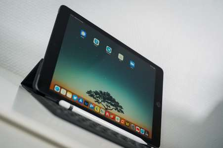 Test iPad 9 (2021) : la tablette la moins chère d'Apple vaut-elle le coup?