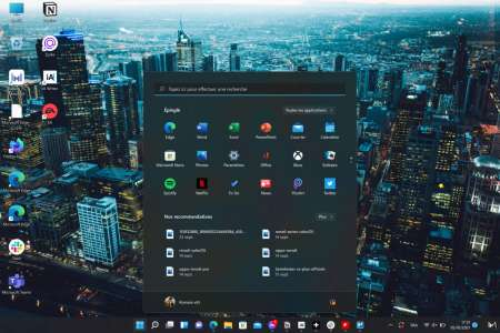 Windows 11 sur vieux PC, N26 recadré, carte métal Nickel, apps anti-radar… lisez Citron-pressé !