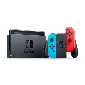 Nintendo Switch: cette nouvelle fonction très attendue arrive enfin!