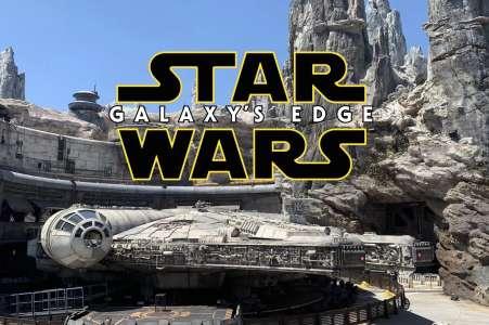Disney annonce «The Rise of the Resistance», la deuxième attraction de Star Wars Galaxy's Edge