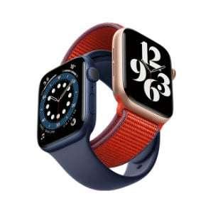 L'Apple Watch, c'est maintenant plus de 100 millions d'utilisateurs