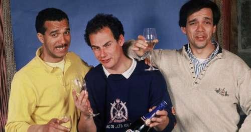 Pourrions-nous revoir le trio Les Inconnus de nouveau sur scène ensemble ?