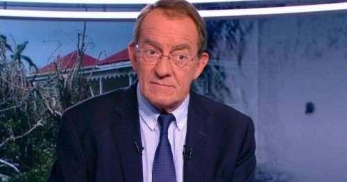 Jean-Pierre Pernaut lâche une petite bombe au sujet du port du masque obligatoire qui enflamme la toile
