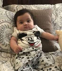 « Adieu petit ange » Ce bébé de 7 mois meurt à la garderie et les parents accusent aujourd'hui les employés