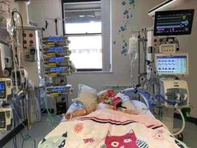 Après avoir vaincu le coronavirus, cette fillette de 5 ans lutte contre la maladie de Kawasaki : voici ses symptômes