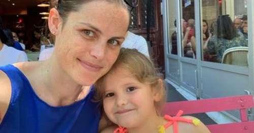 Cette maman a perdu son bébé à cause du syndrome du bébé secoué