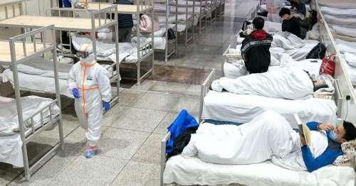 La Chine aurait menti sur le nouveau coronavirus, mettant le monde en danger, selon des agents des services de renseignement américains