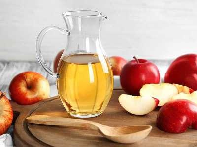 Vinaigre de cidre de pomme pour les cheveux bouclés. 7 raisons pour lesquelles vous devriez l'utiliser
