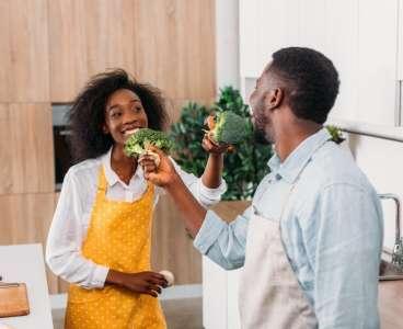 Ce que les diététiciens recommandent de manger pour perdre du poids rapidement (et en toute sécurité)