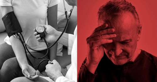 L'hypotension. Causes et symptômes à connaître