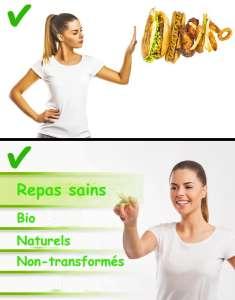 Un médecin explique comment perdre du poids avec le célèbre régime 5:2