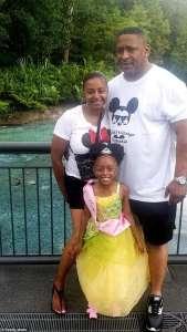 «Adieu petit ange» : une petite fille de 5 ans meurt du coronavirus un mois après avoir dit à ses parents qu'elle avait un mal de tête