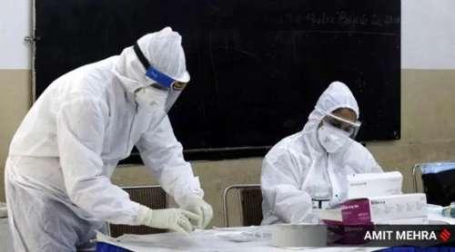 Plus de 100 personnes ont été infectées par le nouveau coronavirus après le mariage et les funérailles du marié