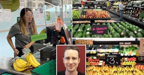 Voila comment nettoyer les fruits et légumes pour prévenir le nouveau coronavirus