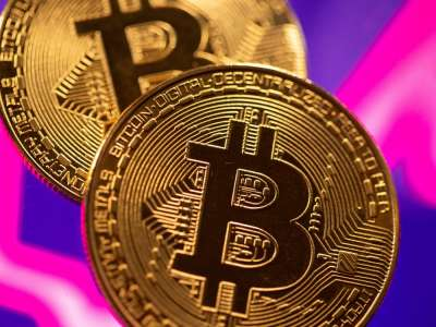 Le bitcoin de nouveau à plus de 60.000 dollars