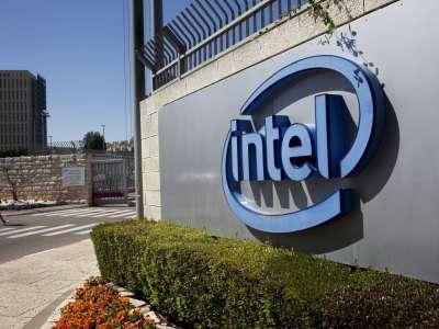 Intel veut 8 milliards d'euros de subventions pour bâtir une usine en Europe