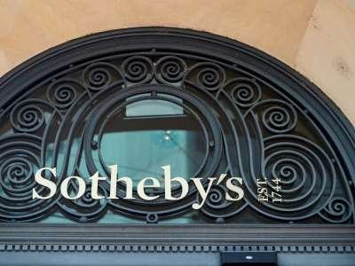 Sotheby's va accepter des bitcoins pour une vente aux enchères