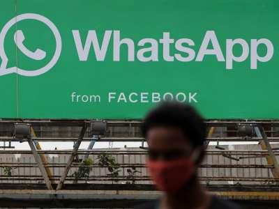 L'autorité irlandaise de la vie privée inflige une amende de €225 mlns à WhatsApp
