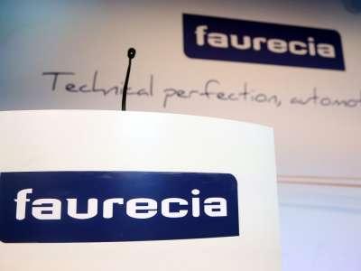 Faurecia monte en Bourse, le marché salue une meilleure visibilité