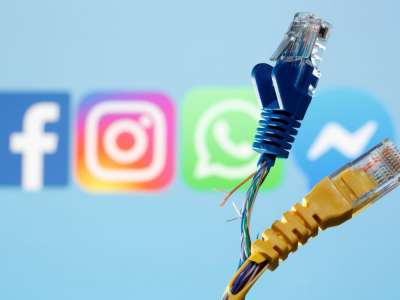 Facebook et Instagram à nouveau confrontés à des difficultés