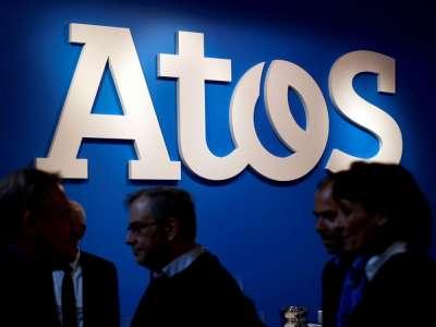 Atos nomme Rodolphe Belmer au poste de directeur général