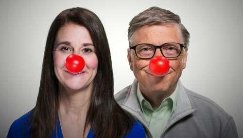 Bill et Melinda Gates vont divorcer !