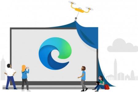 Microsoft fait tout pour imposer son navigateur Edge