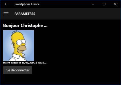 Application Smartphone France : Le saviez vous ?